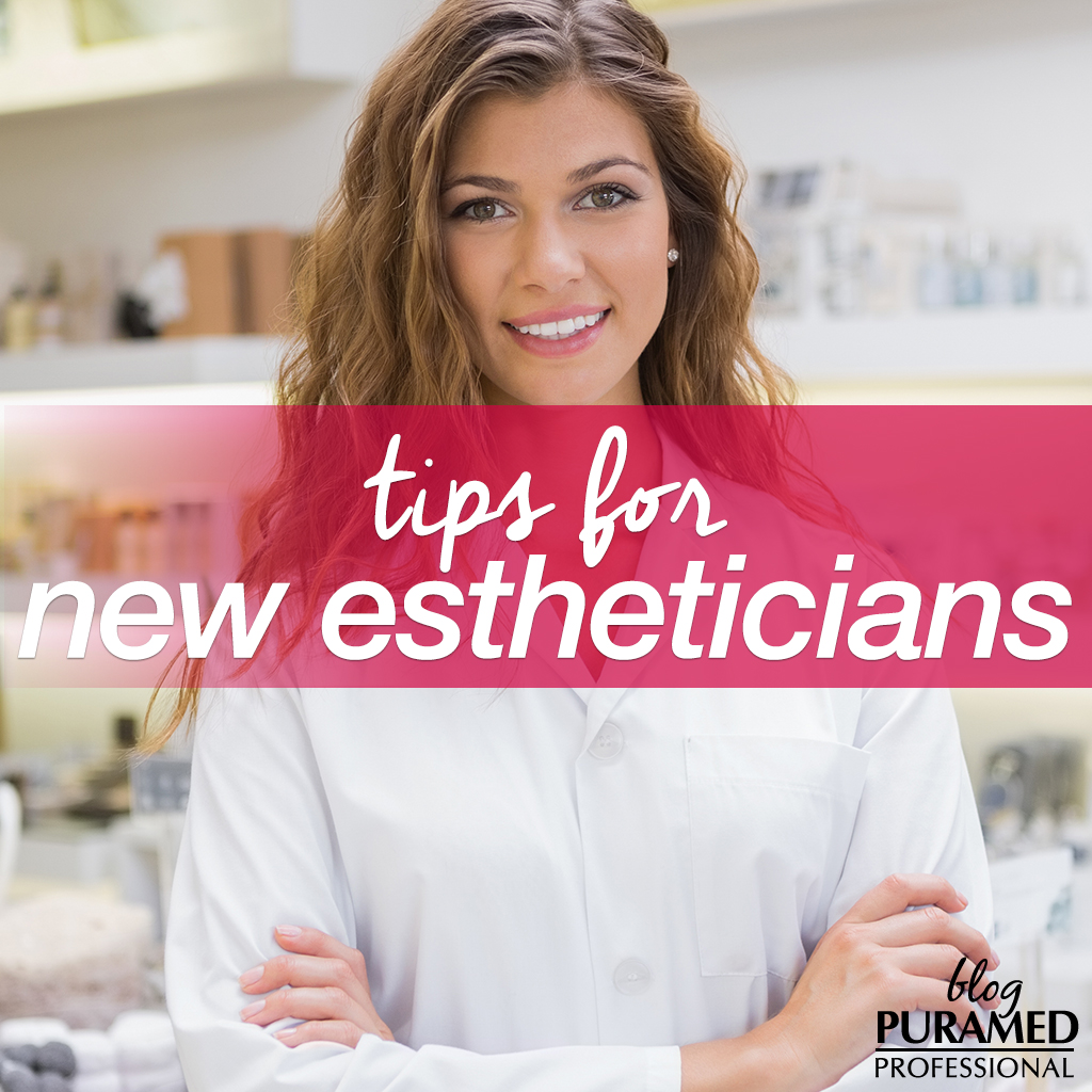how to find a good esthetician